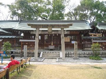 ふいご神社
