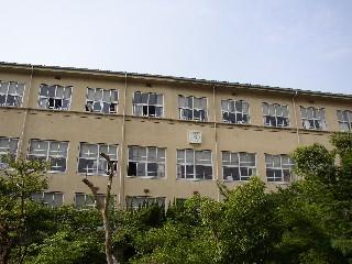 大阪教育大学付属天王寺校舎