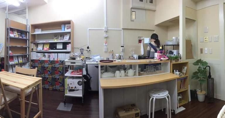 baseカフェ