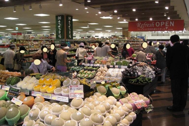 【天王寺区】国分町店は綺麗になりましたが、イズミヤ細工谷店まさかの閉店!
