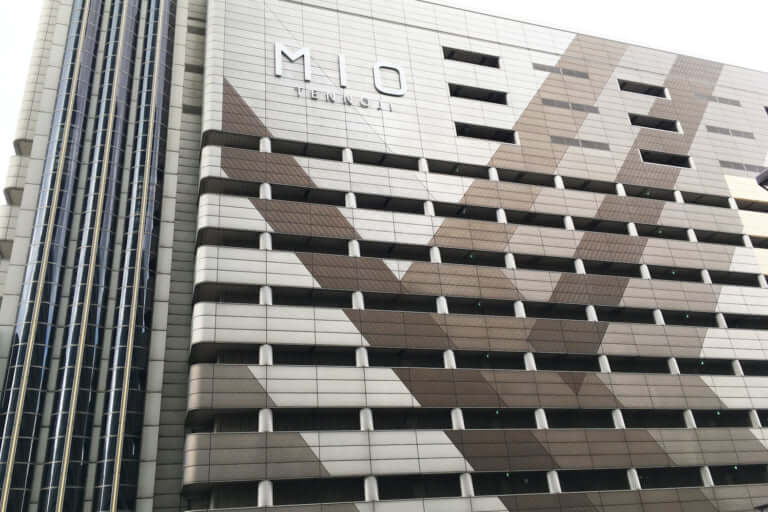【天王寺区】エキうえスタンドが新設!3/1(金)『天王寺ミオ』が大リニューアルオープンされます!