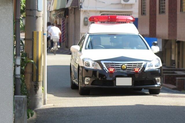 【天王寺・阿倍野】気をつけて!昨日午後、阿倍野区で3件の不審者事案が発生しました。