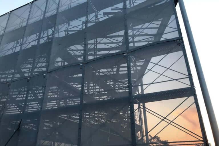 【天王寺・阿倍野】てんしばエリア拡大!この秋オープンをめざして建設が進んでいました!