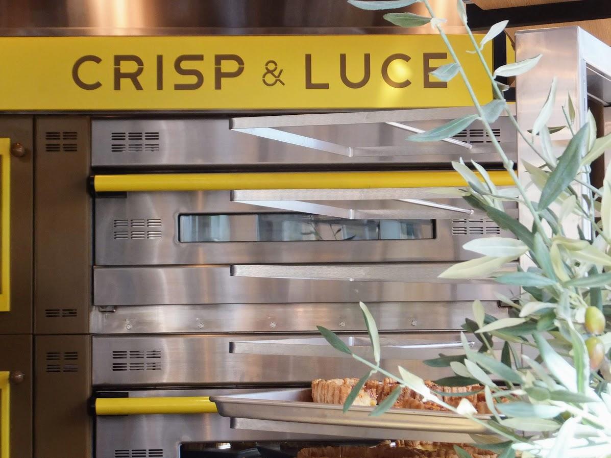 パイ食べ放題CRISP&LUCE