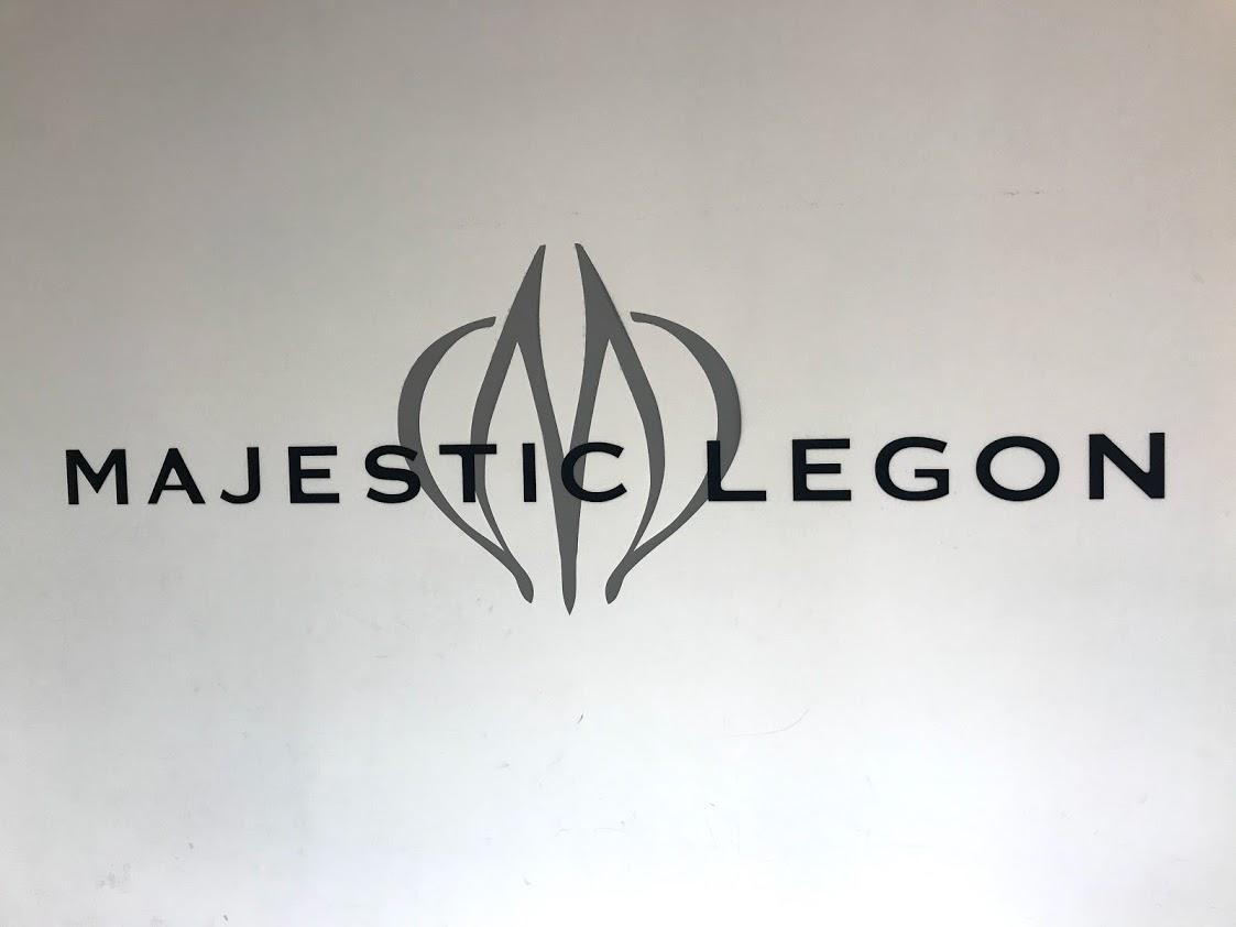 倒産 マジェスティック レゴン