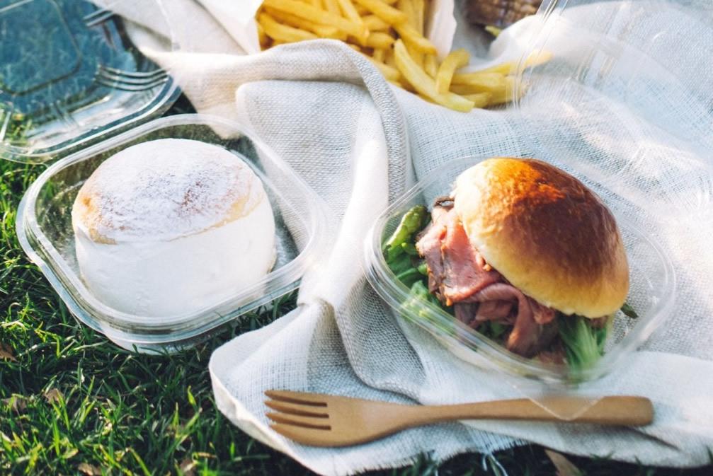 てんしばピクニック